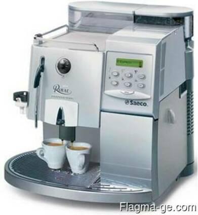 Продажа и аренда кофейного оборудования