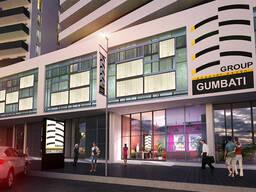 Продается новая квартира 48 кв. м. в Батуми