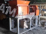 "Ორი shaft shredder ""Amasco"" 2-500: - photo 5"