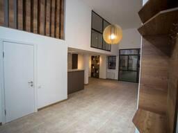 Просторная квартира на продажу в Батуми