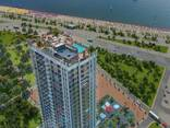 Apartments near the sea with investment opportunities and for living in Batumi - photo 3
