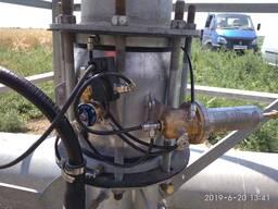 Регулирующий клапан Dy-200