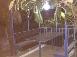 Рядом с Батуми в селе Королистави Продается двухэтажный дом