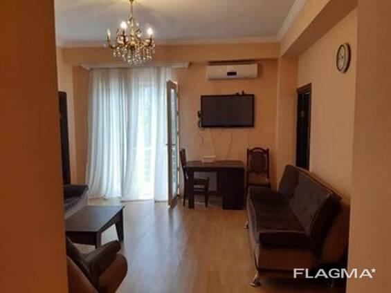 Сдается 3х комнатная квартира на ул. Лермонтова