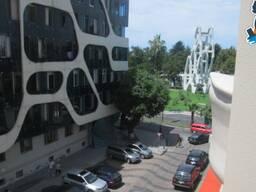 Сдается 3х комнатная квартира в Батуми на Руставели