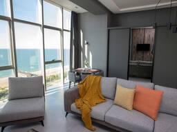 Сдается апартамент с панорамным видом на море