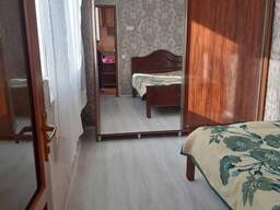 Сдается двухкомнатная квартира в батуми