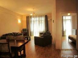 Сдается , квартира, 2 комнаты, Ваке / ул. И. Абашидзе