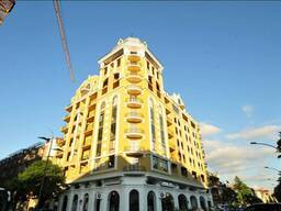 Сдаётся 4 х комнатная квартира Возле Старого Бульвара