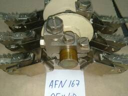 Щеткодерщатель AFN 167 и AFN 165 (ДДПр2 25х40)