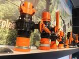 Система капельного орошения Drip Irrigation Systems - photo 7