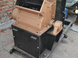 SMD 112 Hammer crusher - photo 7