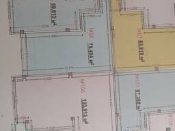 Смежные квартиры 104 и 78 м2. от собственника. Батуми