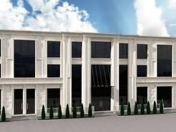 Строительство Домов гостиниц под ключ