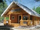 Строительство в Грузии домов из дерева срубы. - photo 7