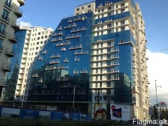 """""""Subtropic City"""" жилой комплекс в Батуми на I линии"""