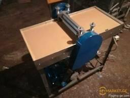 Тестораскаточная машина для хинкали
