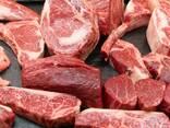 Мясо говядины из Украины - фото 1