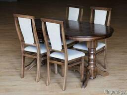 Украинская мебель из дерева от производителя - фото 2