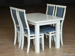 Украинская мебель из дерева от производителя - фото 3