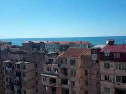 В Батуми сдается квартира посуточно с видом на море