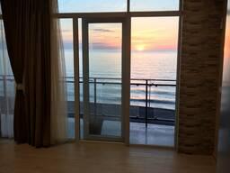 В Батуми сдается квартира с панорамным видом на море