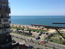 В Батуми сдается квартира с видом на море