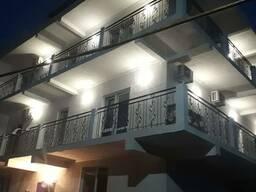 В Махинджаури продается семейный отель