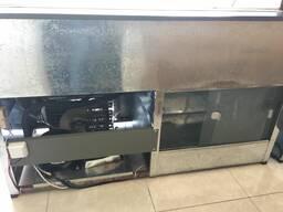 Витрина холодильник для магазина Кобулети. 2 шт вместе. - фото 4