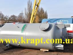 Воздухосборник 8,0м 3 Ру-1,0МПа