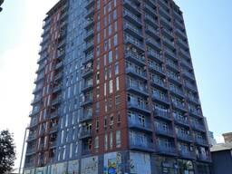 Всего 4 квартиры в завершенном проекте