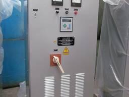 Выпрямитель для питания рудничной контактной сети В-ТПЕ-500 - фото 1
