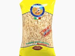 """We sell pasta of trade mark """"Zodiac"""": """"Zodiac"""", """"Pasta Nizza"""", """"Zodiac Extra""""."""