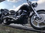 Yamaha XV1900cu - photo 1