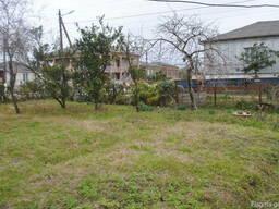 Земельный участок с постройкой - фото 2