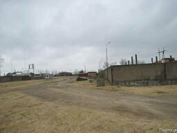 Земельный участок в промышленной зоне для инвестирования - фото 5