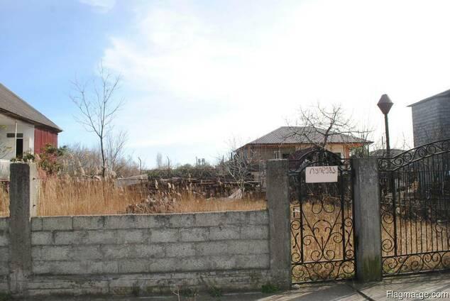 Земельный участок в районе Малтаква, Поти