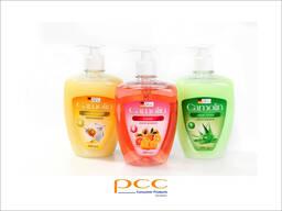 Жидкое мыло Camolin