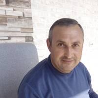 Гуджабидзе Александр Ревазович