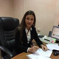 Лакомова Марта Николаевна