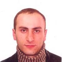 Jebisashvili Giorgi Vaja