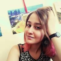 Кадагидзе Анна