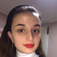 Pogirnitskaya Galina Gennadevna