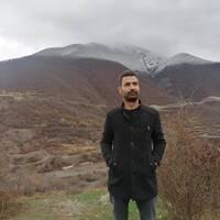 Rusamov Tamir
