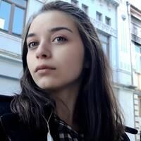 Майсурадзе Евгения Зауровна