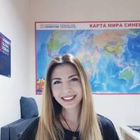 Мнатобишвили Анна Зазаевна