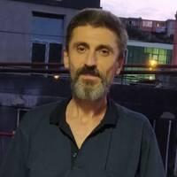 Tusishvili Nugzar Davidovich