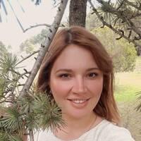 Гулишвили Ирина Гелаевна