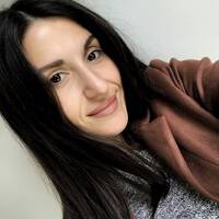 Кикнадзе Ирма Мурадовна