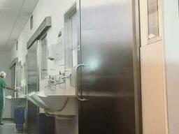 გთავაზობთ ალუმინის ლივტ სლაიდ კარს, (ხებე-შებეს) - photo 8